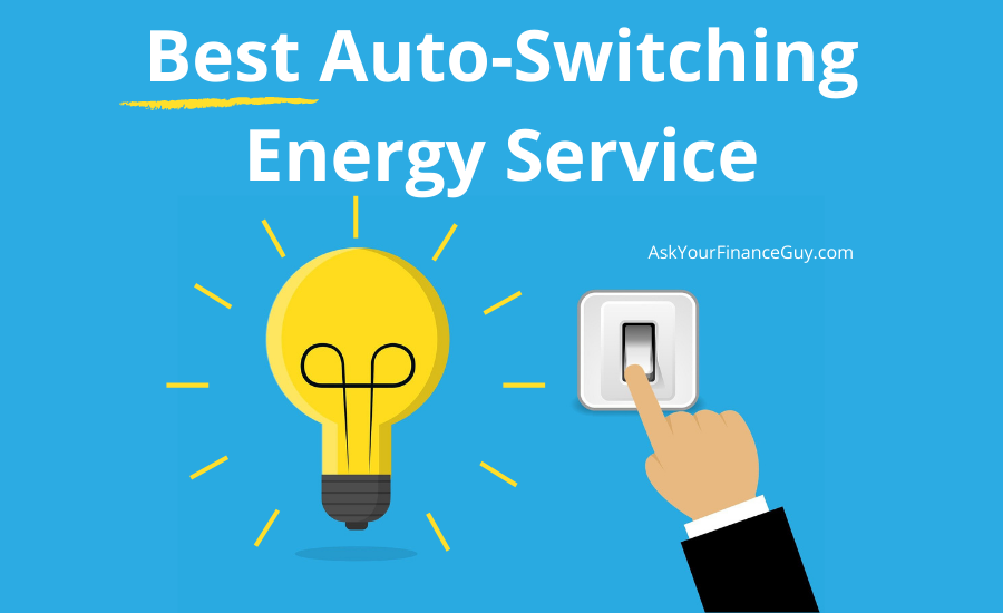 Best Automatic Energy Switching Service in the UK in 2020