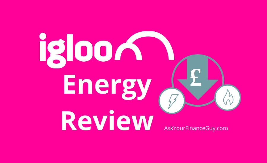 Igloo Energy Review 2021