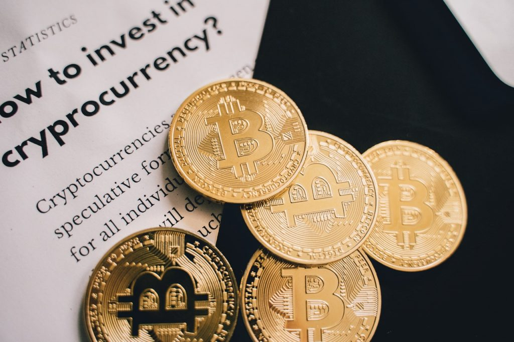 How to invest in cryptocurrency in 2021