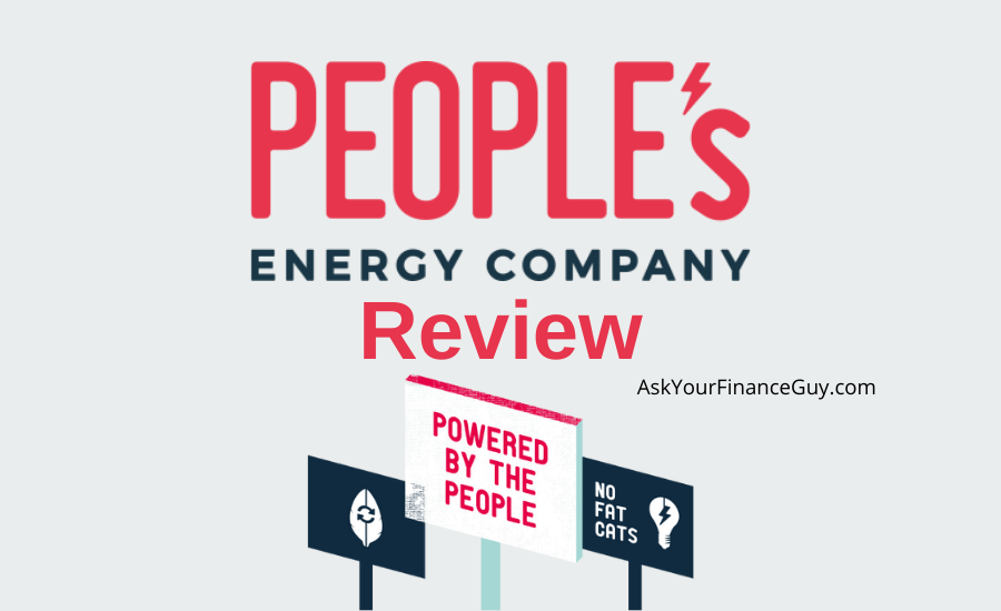 The People's Energy Review